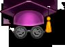 шапка бакалавра